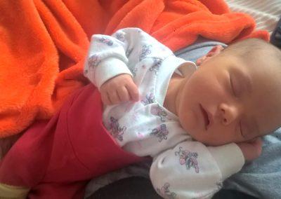 Bild Baby Leona