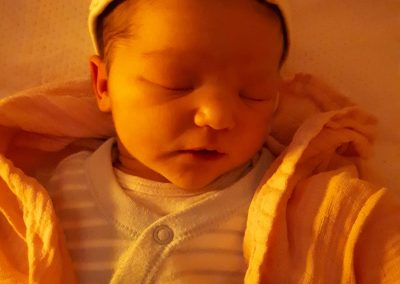 Hayley - Geburt im Geburtshaus Schwachhausen